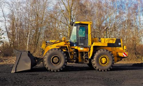 Det finns flera redskap som kan behövas till hjullastare i Tidaholm.